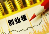 深圳创业板大量公司上市提振,沪指周一上涨0.15%