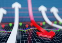 获利了结卖压影响,上证指数周二开高走低,收跌0.36%